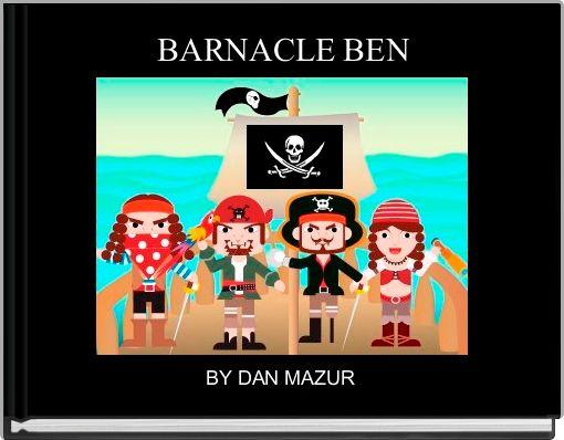BARNACLE BEN