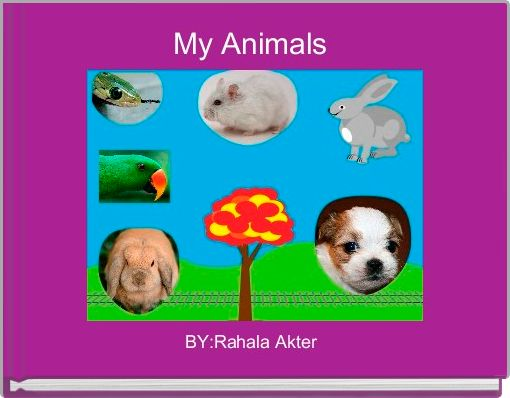 My Animals