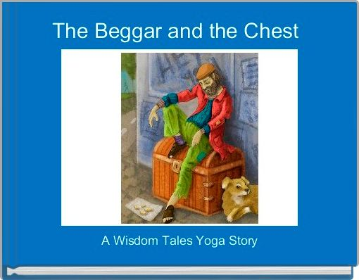 The Beggar and the Chest