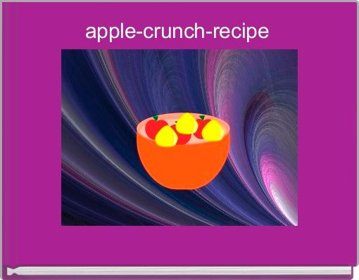 apple-crunch-recipe