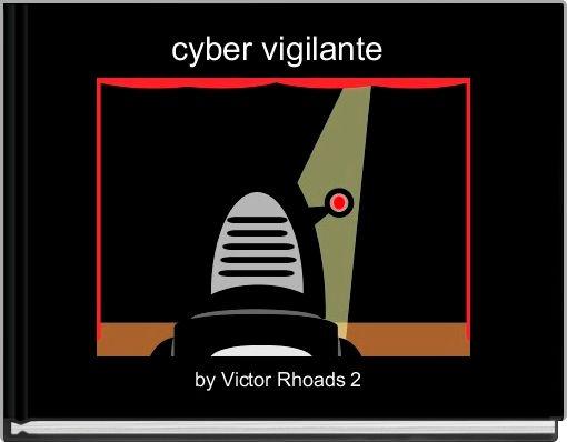 cyber vigilante