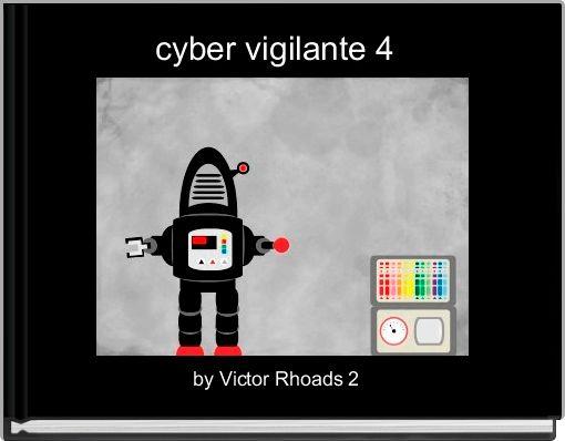 cyber vigilante 4