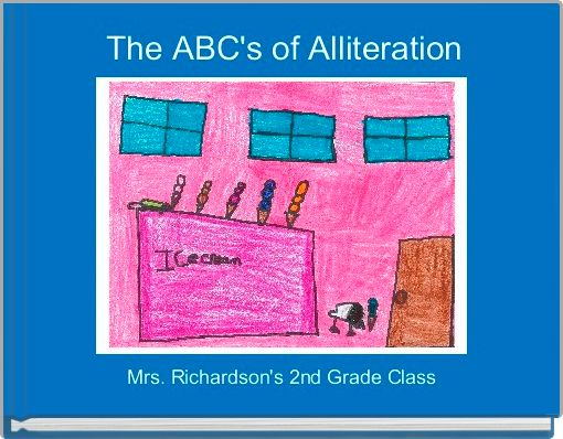 The ABC's of Alliteration