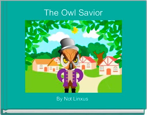 The Owl Savior