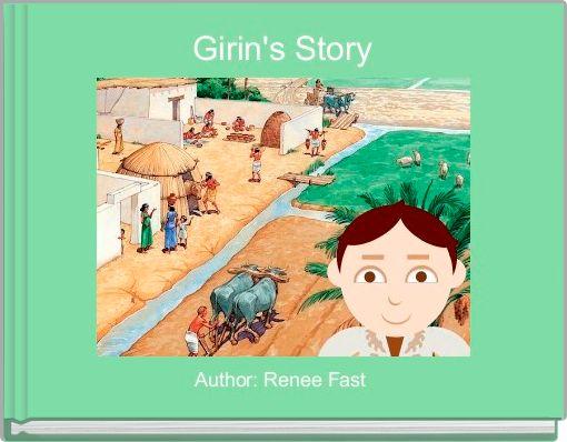 Girin's Story