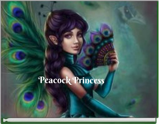 Peacock Princess