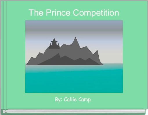 The Prince Competition
