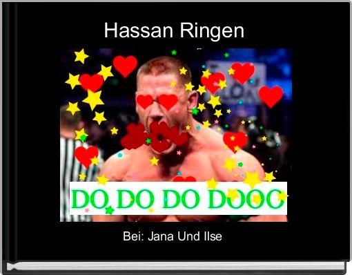 Hassan Ringen