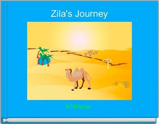 Zila's Journey