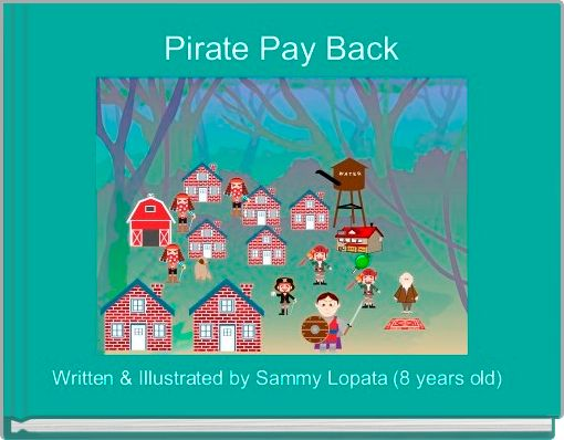 Pirate Pay Back
