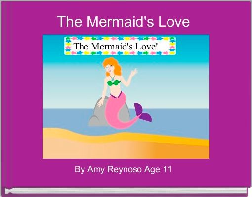 The Mermaid's Love