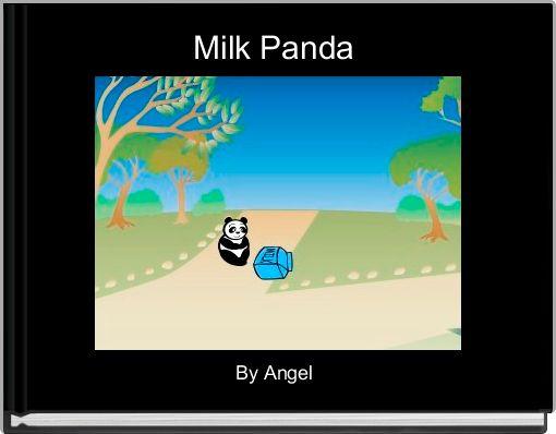 Milk Panda