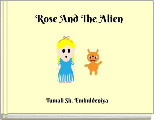 Rose And The Alien