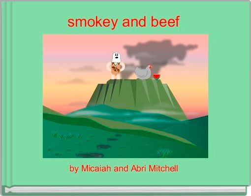 smokey and beef