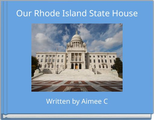 Our Rhode Island State House