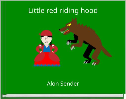 Red Riding Hood Online Free