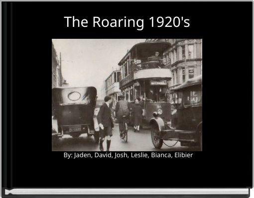a history of the rise of nationalism and the roaring twenties in america America in the 20th century the roaring twenties1 the roaring 20's: crash course us history #32 - duration: roaring 20s: rise of pop culture.