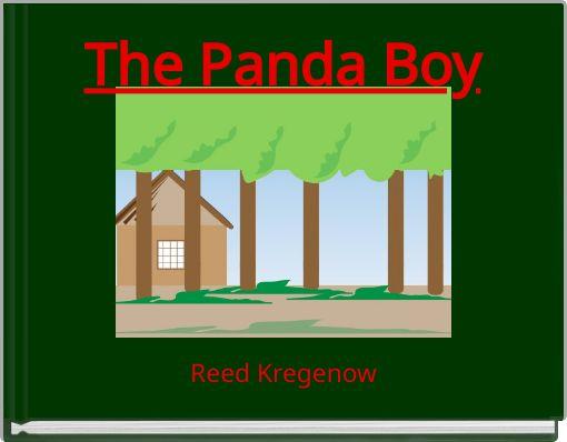 The Panda Boy