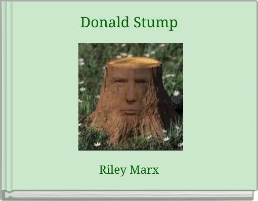 Donald Stump