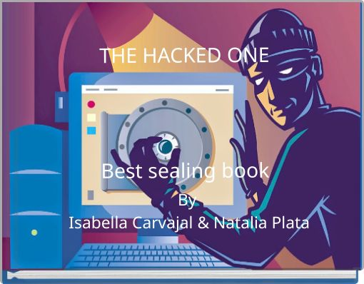 THE HACKED ONEBest sealing book