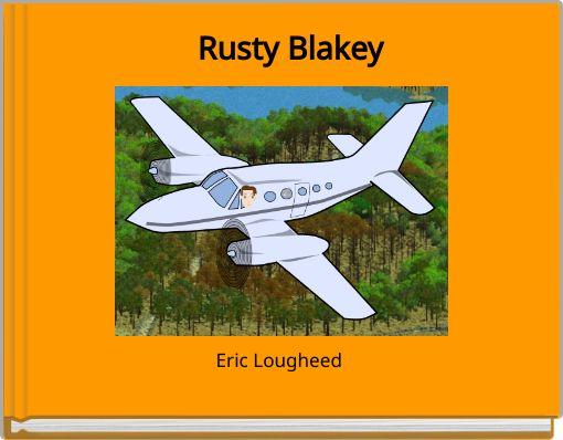 Rusty Blakey