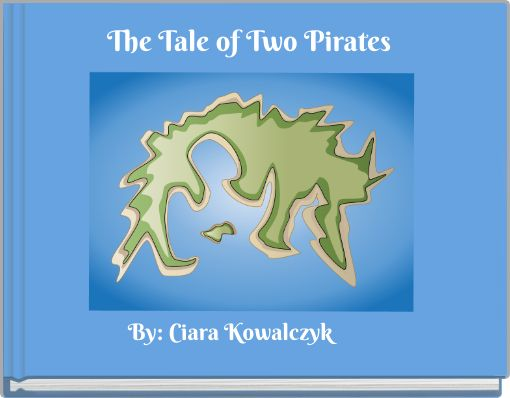 The Tale of Two Pirates