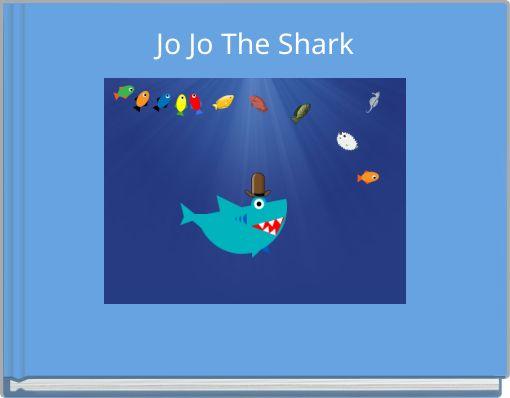Jo Jo The Shark