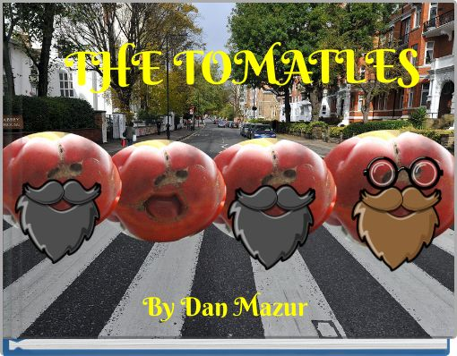 THE TOMATLES