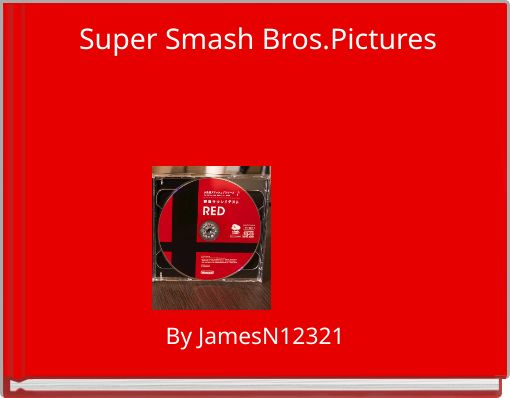 Super Smash Bros.Pictures