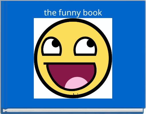 the funny book