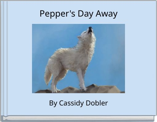Pepper's Day Away