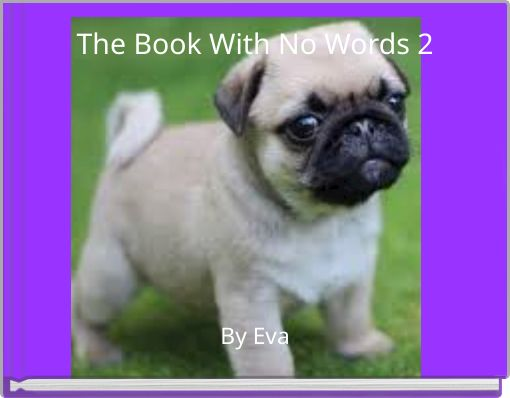 The Book With No Words 2