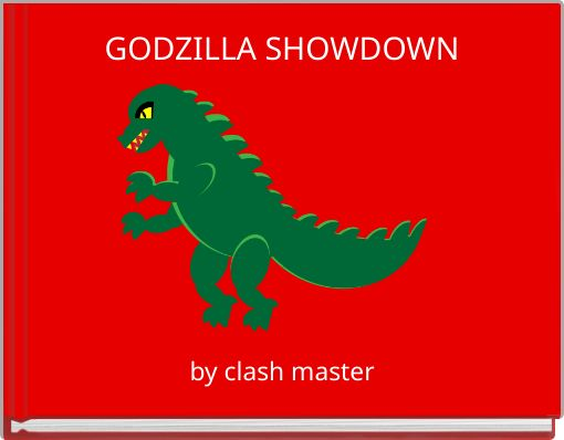 GODZILLA SHOWDOWN