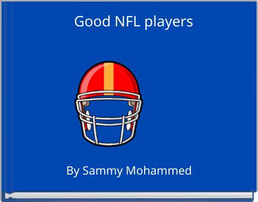 Good NFL players