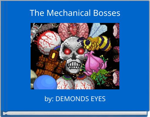 The Mechanical Bosses