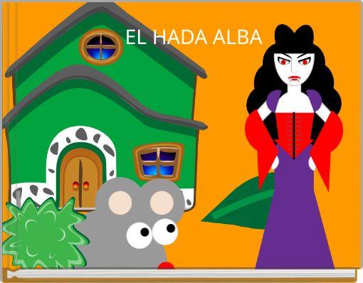 EL HADA ALBA
