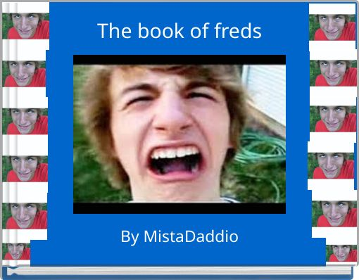 The book of freds
