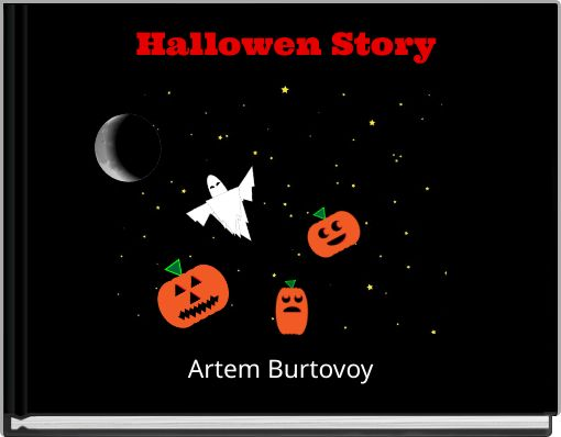 Hallowen Story