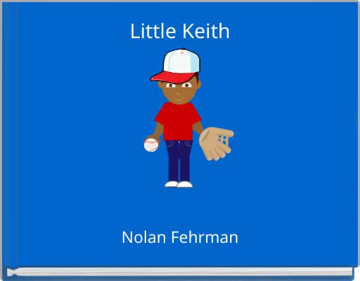 Little Keith