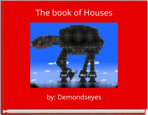 The book of Houses