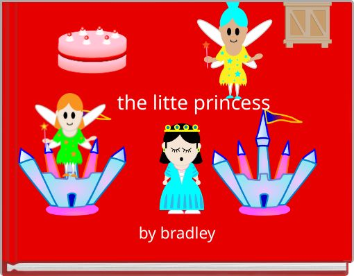 the litte princess