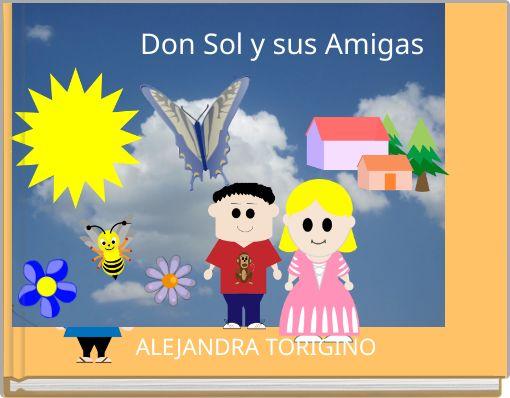 Don Sol y sus Amigas