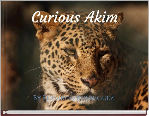 Curious Akim