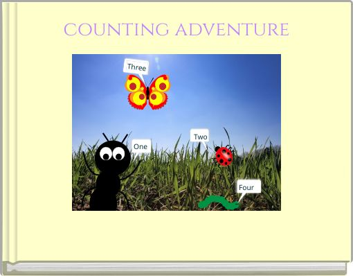 counting adventure