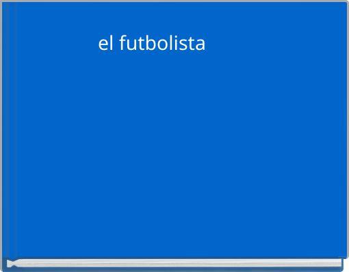 el futbolista