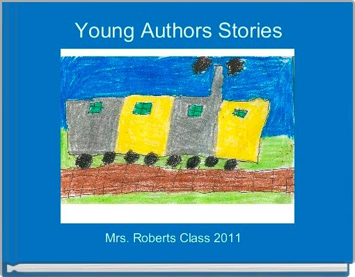 Young Authors Stories