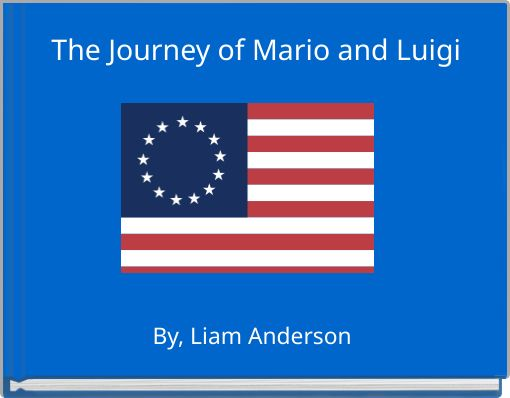 The Journey of Mario and Luigi