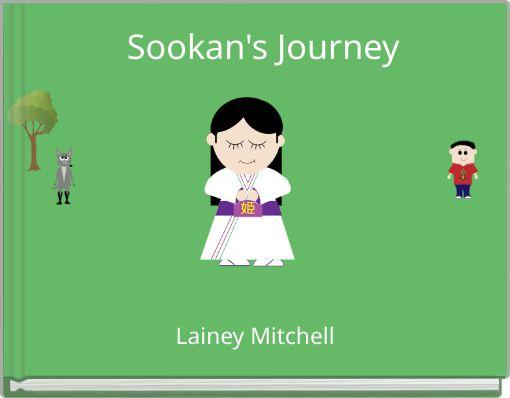 Sookan's Journey