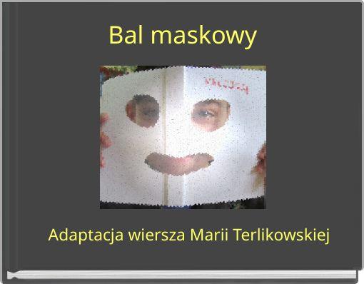 Bal maskowy