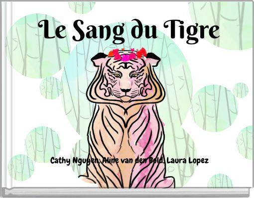 Le  Sang du Tigre